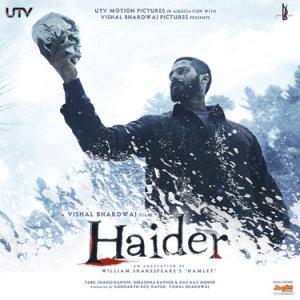 Haider_soundtrack_cover