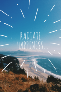 Radiate Happiness